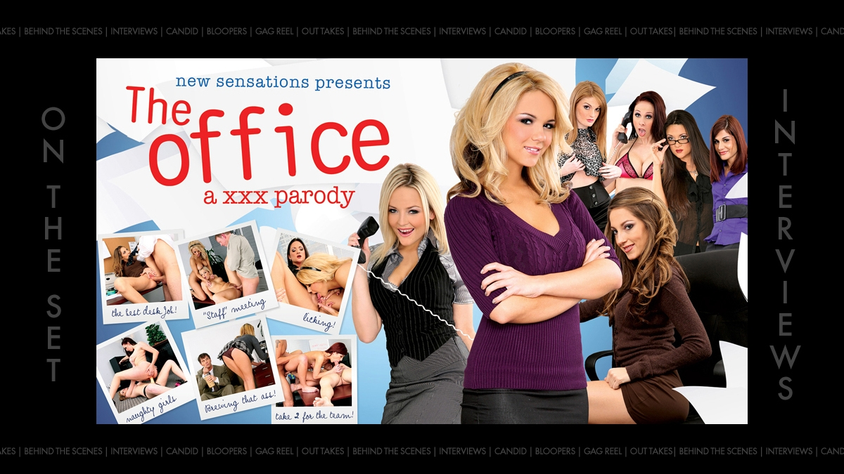 Join told Office xxx parody consider, that